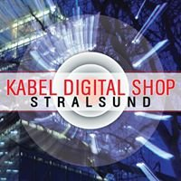 Kabel Digital Shop Stralsund