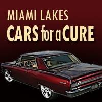 Miami Lakes Cars for a Cure