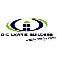 G & D Lawrie Builders