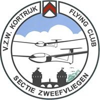 Kortrijk Flying Club - KFC - Zweefsectie