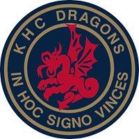 KHC Dragons Mansion Brasschaat