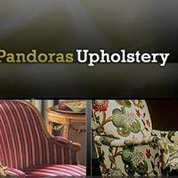 Pandoras Upholstery