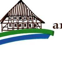 """Landidyll Hotel """"Alter Hof am Elbdeich"""""""