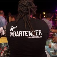 The Bartender Bar - El Gouna