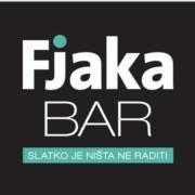 Fjaka Beach Bar Brodarica