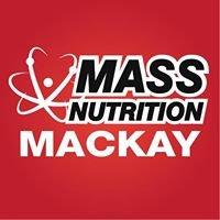 Mass Nutrition Mackay