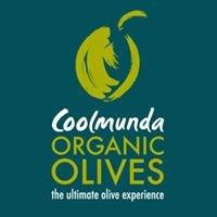 Coolmunda Organic Olives