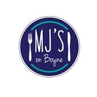 MJ's on Boyne