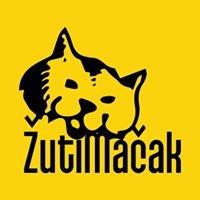 Žuti mačak