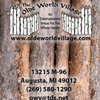 The Olde World Village