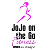 JoJo on the GO Fitness