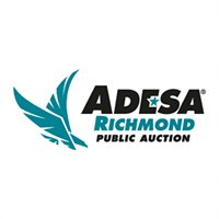 Adesa Richmond Public Auction