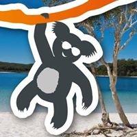 Drop Bear Adventures Fraser Island Tours