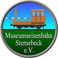 Museumseisenbahn Sternebeck e.V.