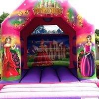 Cloud 9 Bouncy Castle Hire