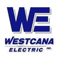 Westcana Electric Inc.