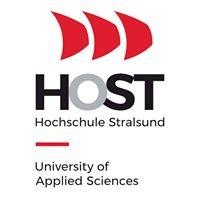 Hochschule Stralsund - Fakultät für Elektrotechnik + Informatik