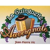 La Guinguette Auvergnate, Jean- Pierre VIC