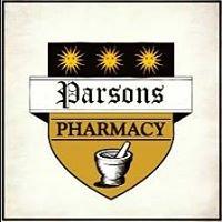 Parsons Pharmacy