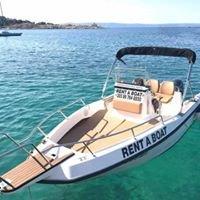 Makarska boat rental