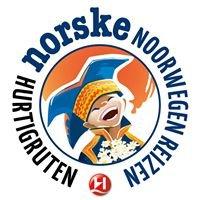 Norske Noorwegen reizen