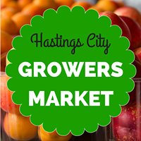 Hastings City Growers Market