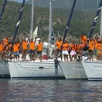 Vacanza in barca a vela in Croazia. Ebbrezza di Mare