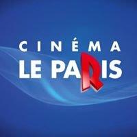 CGR Clermont Ferrand - Le Paris