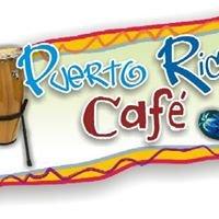 Puerto Rico's Café