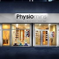 Physiomins Clermont-Ferrand
