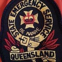Gladstone State Emergency Service