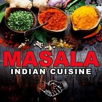 Masala Indian Townsville Palmer Street