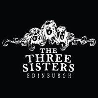 The Three Sisters - Edinburgh