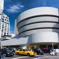The Solomon Guggenheim Museum