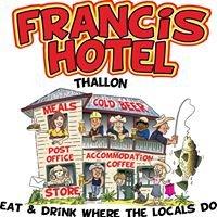 Thallon Pub