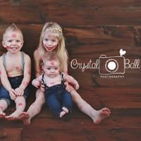 Crystal Ball Photography {Canada}