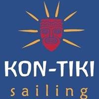 Kon-Tiki Sailing