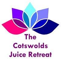 The Cotswolds Juice Retreat