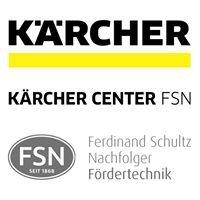 Kärcher Center FSN