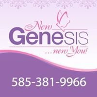 New Genesis Center for Medical Weight Loss and Cosmetic Medicine
