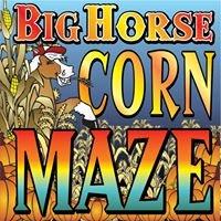 Big Horse Corn Maze & Harvest Festival