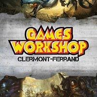 Games Workshop: Clermont-Ferrand