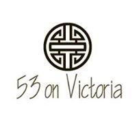 53 On Victoria, Warwick