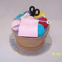 Judy Neville - Cake Decorator