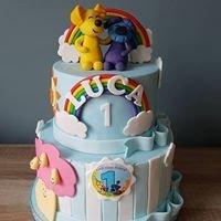 Niccies taarten en cupcakes Hoofddorp