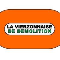 La Vierzonnaise De Démolition