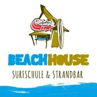 Supremesurf BEACHHOUSE in Warnemünde