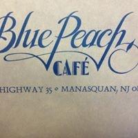 Blue Peach Cafe