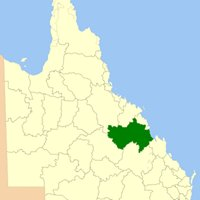 Isaac Region
