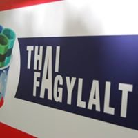 Thai Fagylalt